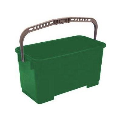 Bucket Green Pulex