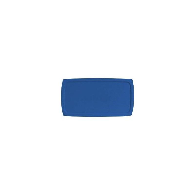 Bucket Lid Blue Pulex