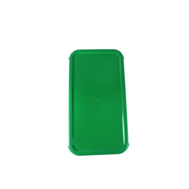 Bucket Lid Green Pulex