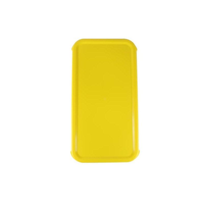 Bucket Lid Yellow Pulex