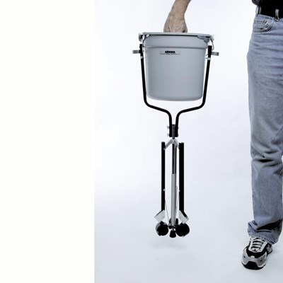 Quadropod only (bucket not incl.)Sorbo Image 88