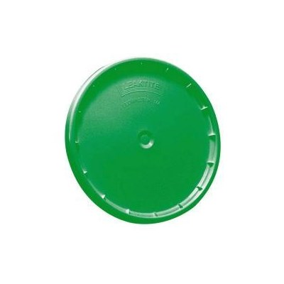 Lid for 5 gal Bucket Green