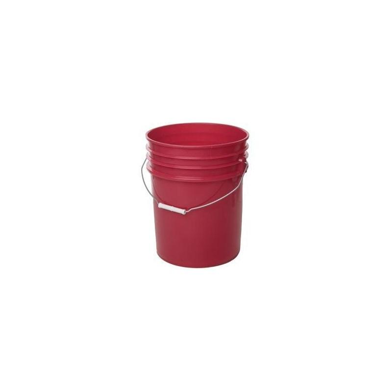 Bucket 5 Gallon Round