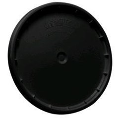 Lid for 5 gal Bucket Black