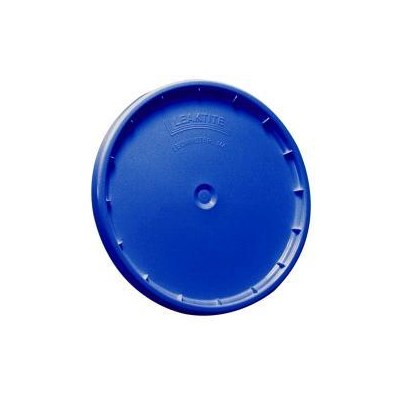 Lid for 5 gal Bucket Blue