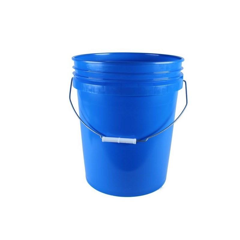 Bucket Blue 5Gal Round