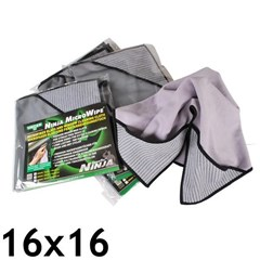 Microwipe 16x16 Ninja Pocket Towel