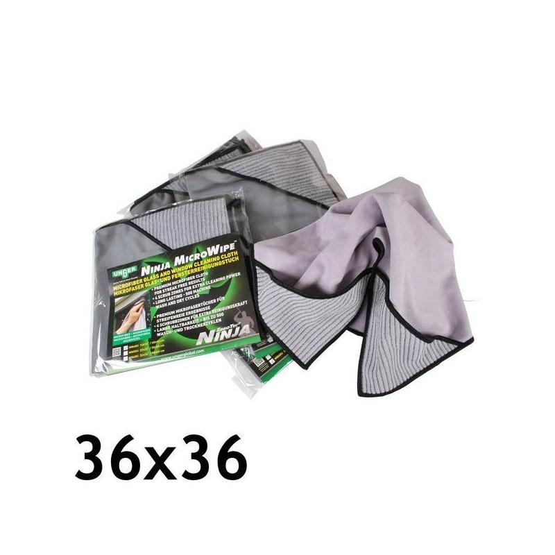 Microwipe 32x24 Ninja Pocket Towel