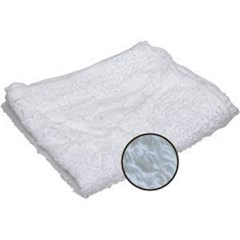 Towel Turkish White 5LBS