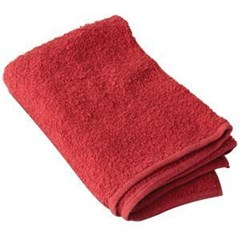 Towel Turkish Red 5lbs