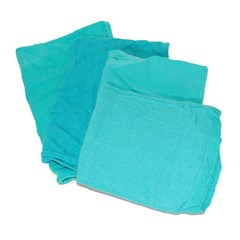 Towel Surgical Green Recycled 10LB BOX