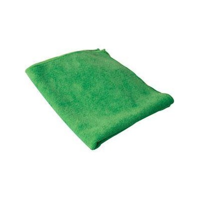 Towel Microfiber Green 16x16 Pro