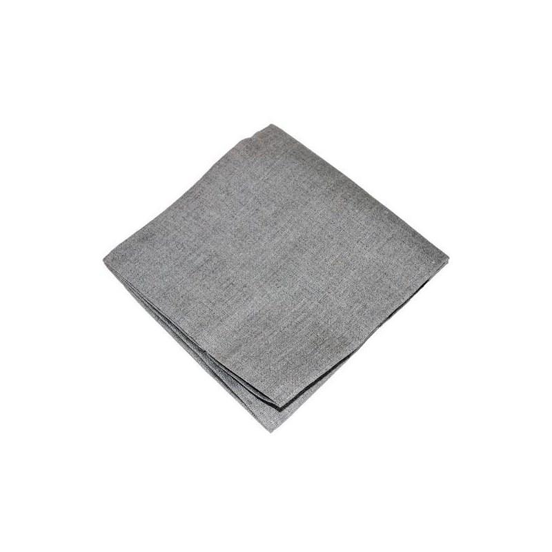 Towel Microfiber Purple 16x16 Pro