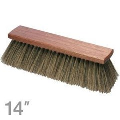 Brush Pure Bristle 614 F 14in