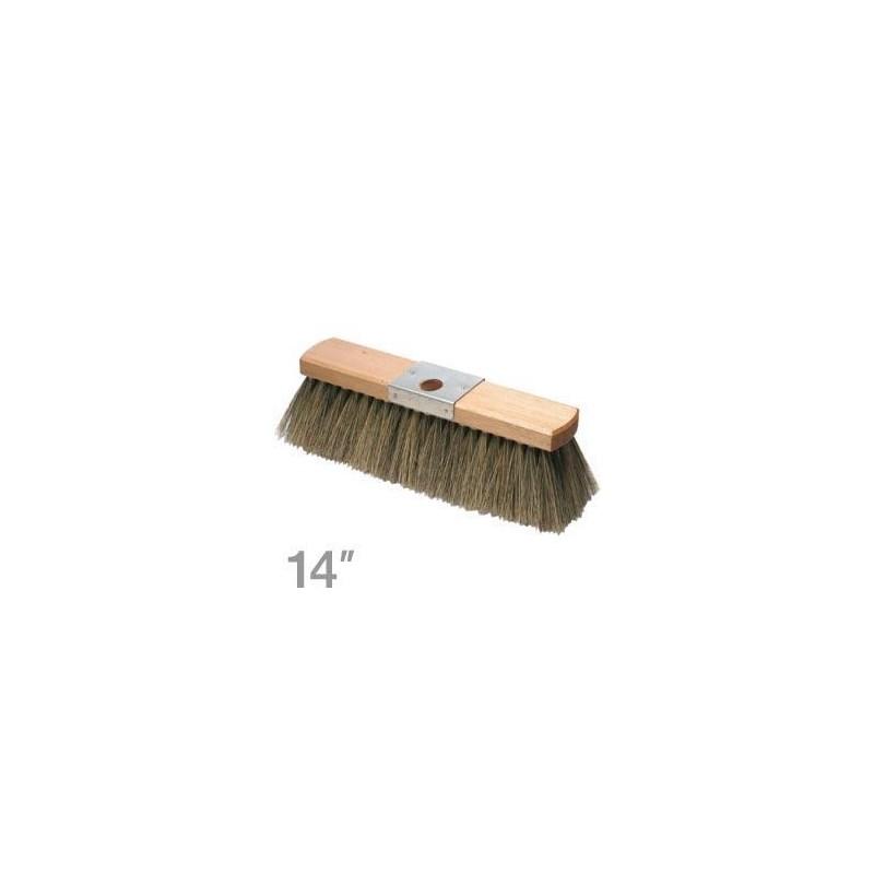 Brush Pure Bristle 214 M 14in
