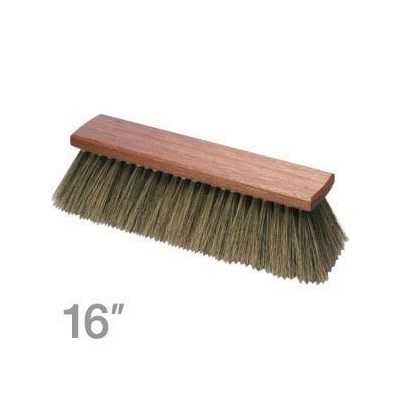 Brush Pure Bristle 616 F 16in