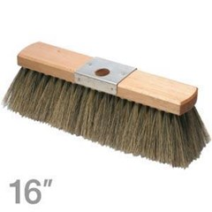 Brush Pure Bristle 216 M 16in Thread