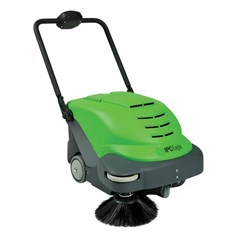 SmartVac Sweeper 24in Eagle