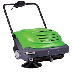 SmartVac Sweeper 32in Eagle
