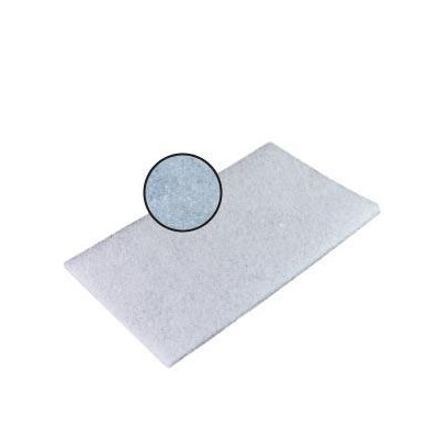 Pad Scrub White 6x9 (1)