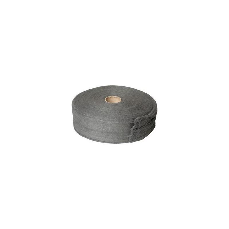 Steel Wool Roll 0000 5lb