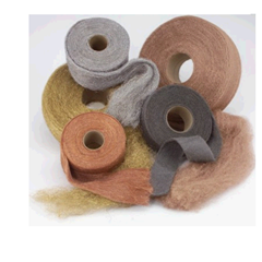 Bronze Wool Roll Fine 5lb (ea)