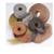 Bronze Wool Roll Fine 5lb (ea)
