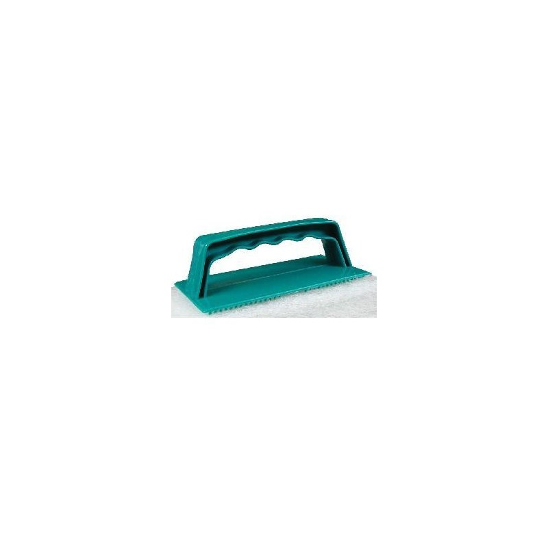 Pad Scubber Holder 3x6 for Gripper
