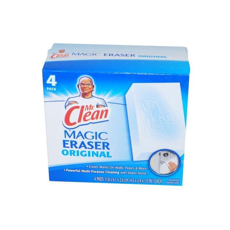 Magic Eraser (4pk)