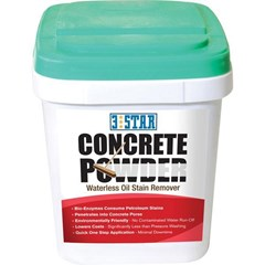 Concrete Powder 30 lb. Pail