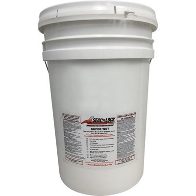 Super Wet 5 Gallon Kit
