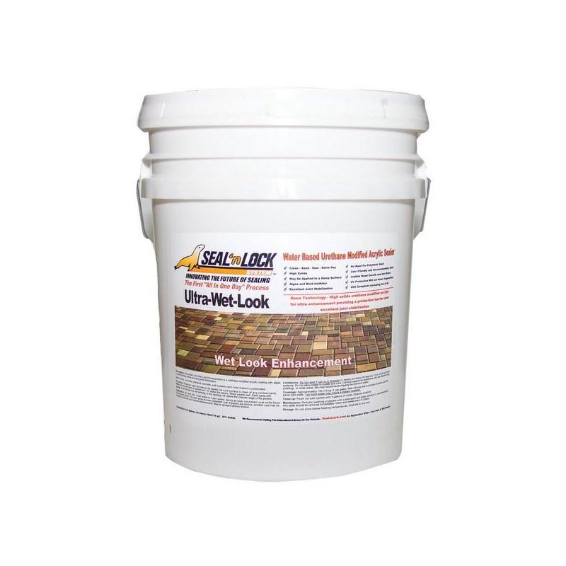Ultra-Wet-Look 5 gallon pail
