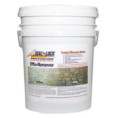Efflo-Remover 5 gallon Seal n Lock