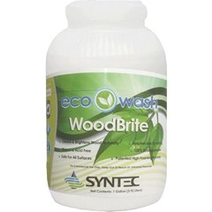 WoodBrite Wood and Deck Cleaner 8LB