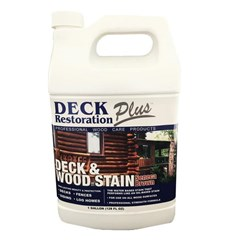 Deck & Wood Stain Seneca Brown 1Gal DRP