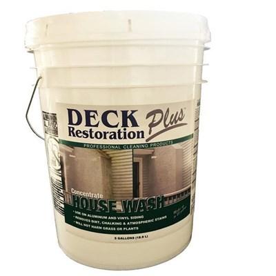 House Wash 5 Gallon DRP