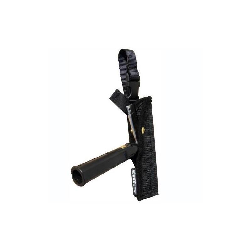 Scraper Adjustable w/holster 6in Sorbo Image 88
