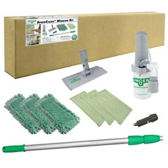 SpeedClean Window Cleaning Kit Unger