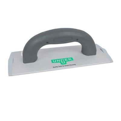 Aluminum Pad Holder 8in Handheld Unger
