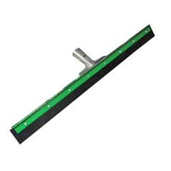 Floor Squeegee AquaDozer HD Straight 24in Blade Unger
