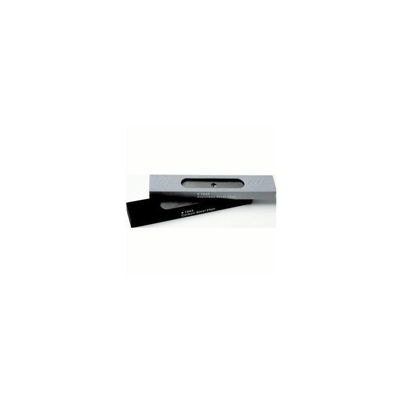 Blades ProPlus 06in Carbon Stl (25) Etto