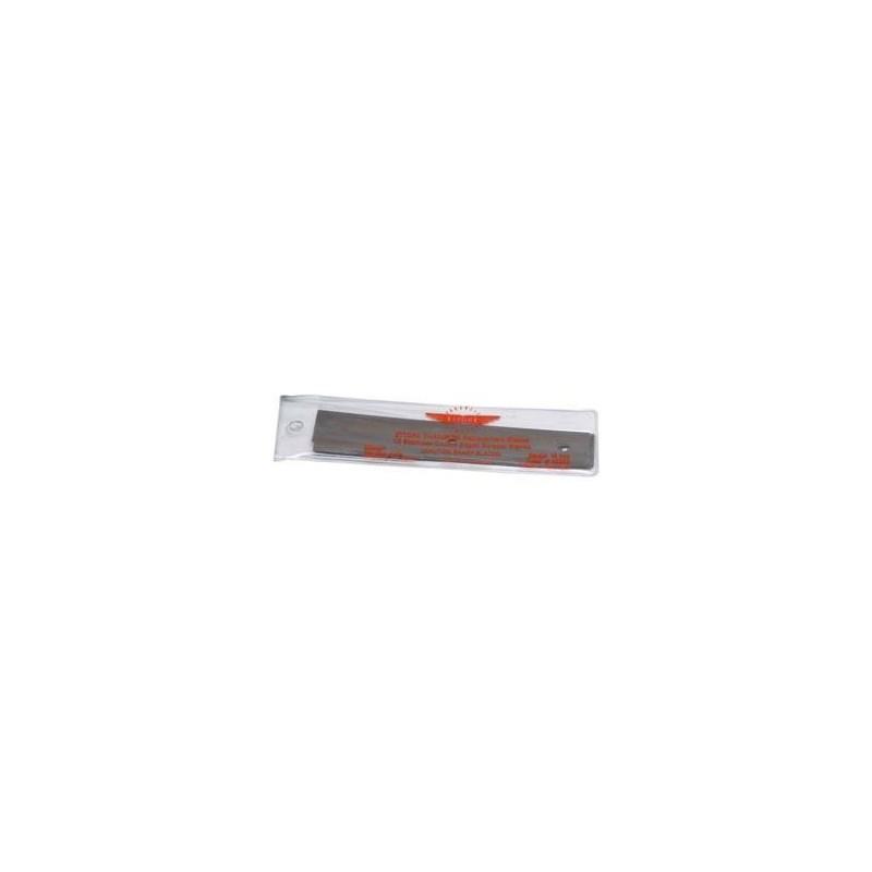 Blades 6in for HD Scraper (10) Ettore