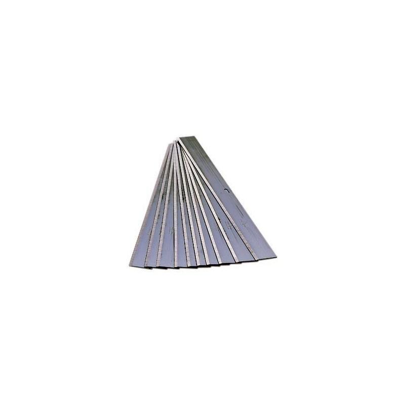Scraper Blades HD 8in 10pk