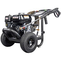 4.0gpm 4400psi Cold Water Pressure Washer