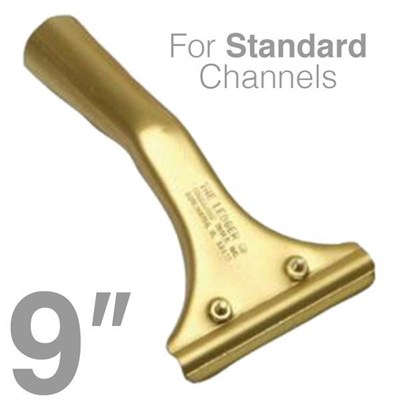 Ledger Handle 9in for Thick Channel Image 1