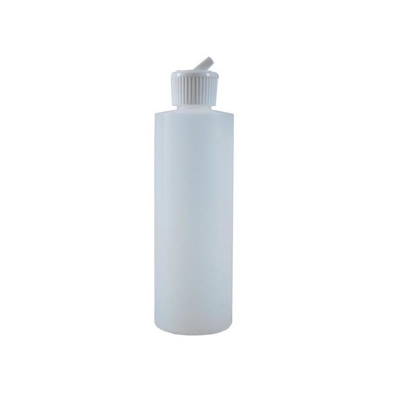 Bottle with flip top 8oz