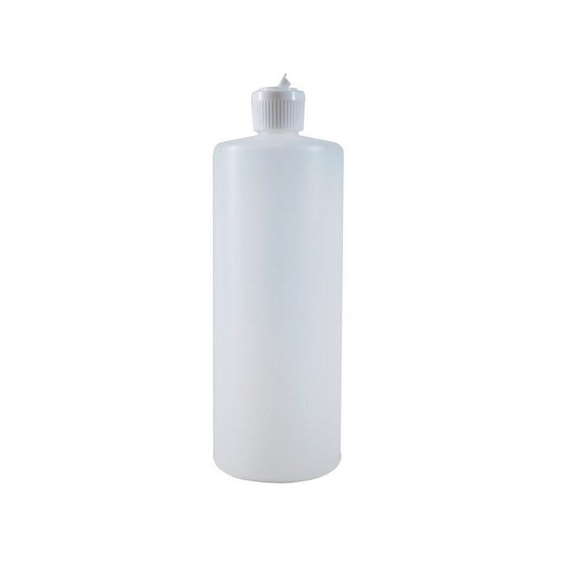 Bottle with flip top 32oz
