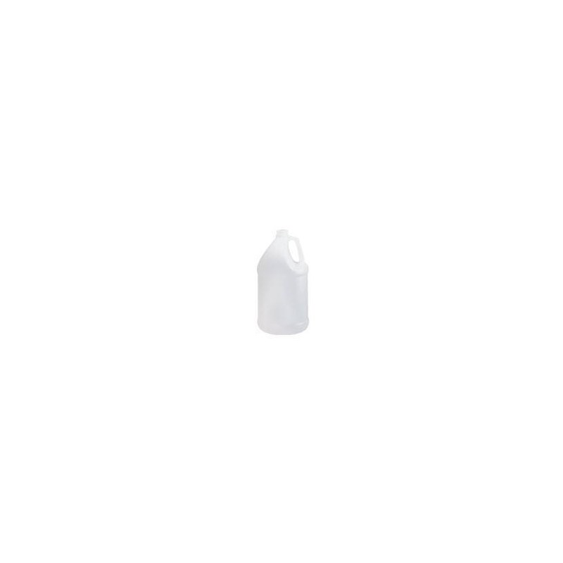 Bottle Chemical Resistant Gallon