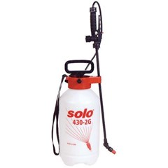 Pump Sprayer 2 Gal Chem Resistant Solo