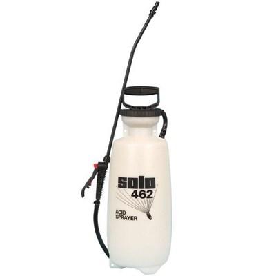 Pump Sprayer 2 Gal Acid Resistant Solo